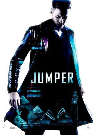 Jumper Kristen Stewart on Screencaps Of Kristen Stewart In  Jumper     Gossip Dance
